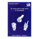 Fiche 01 : Moulage d'une main en alginate