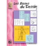 Les bases du dessin - Coll Leonardo n°2