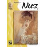 Peindre les nus - Coll Leonardo n°8