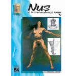 Nus et la stucture du corps humain - Coll Leonardo n°10