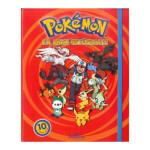 Livre La Maxi Intégrale Pokémon