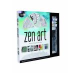 Art zen - Détente, imagination et création