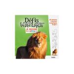 Livre Je dessine les animaux